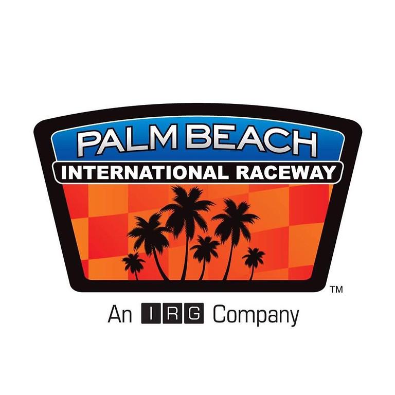 Florida Track days @ PBIR