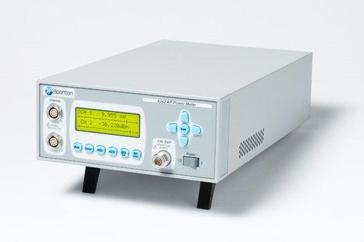 двухканальные измерители Boonton 4042