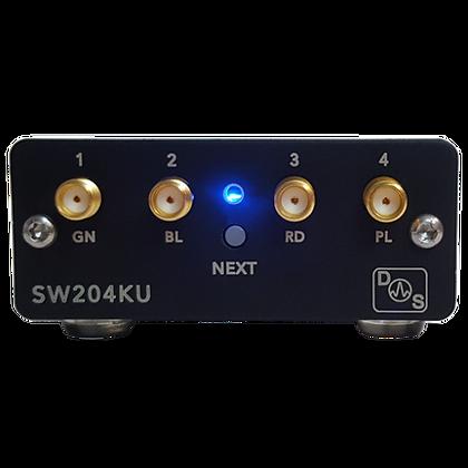 Матрица переключений SW204KU