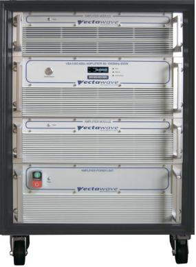 Усилитель мощности VBA 1000-600c