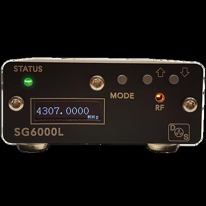 Компактные широкополосные генераторы сигналов
