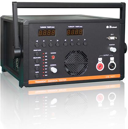 Измеритель напряжения кондуктивных помех   VTE-743T1 (3ctest)