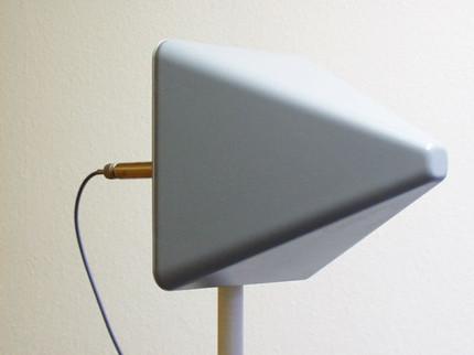 логопериодическая антенна Schwarzbeck stlp-9148