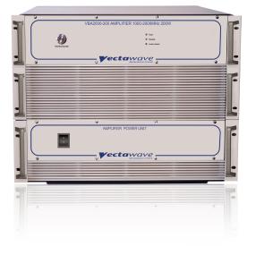 Радиочастотный усилитель Vectawave 2ГГц