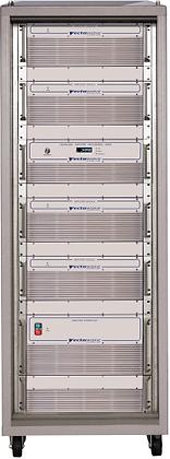Усилитель мощности VBA 250-2500 2,5 кВт