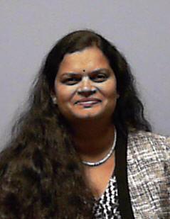 Renuka Chatterjee