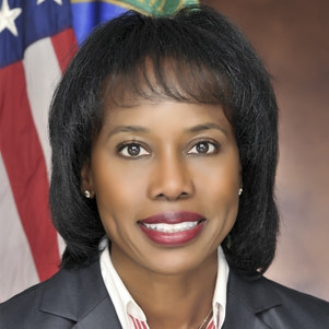 Honorable LaDoris Harris