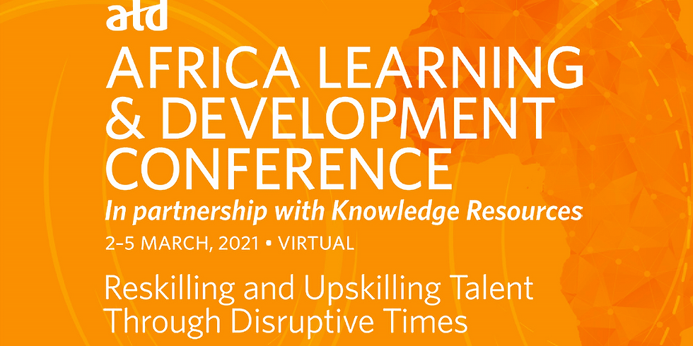 ATD & KR Africa Learning and Development Conference