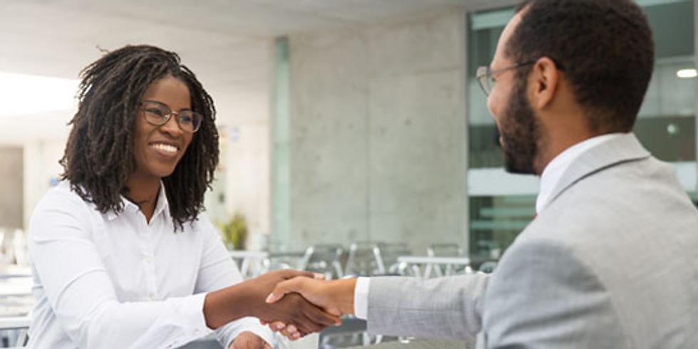 HR BUSINESS PARTNER CONFERENCE 2021