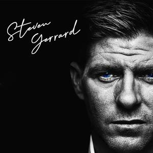 Steven Gerrard Signed Shirts
