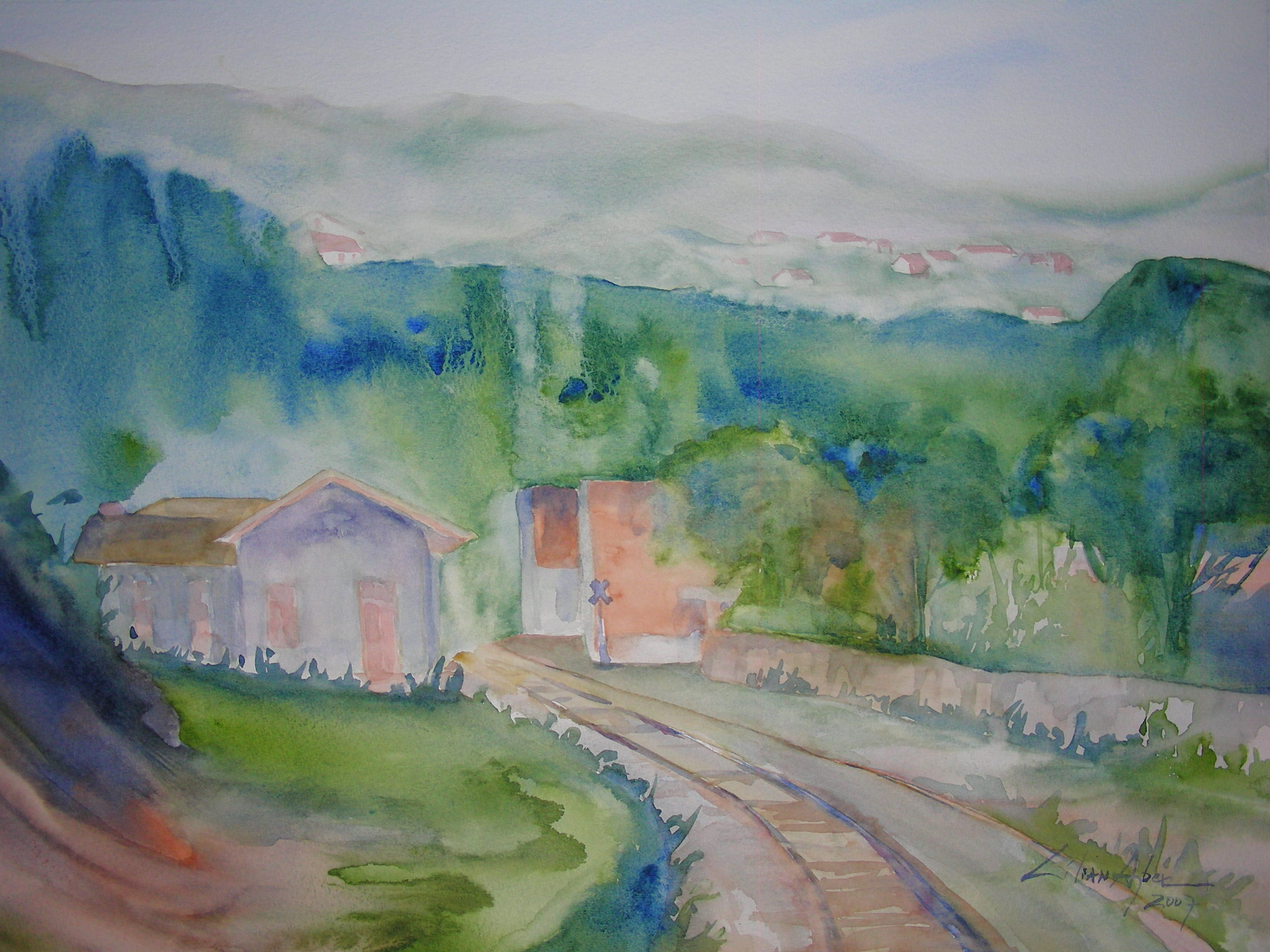 Estação Victorino Dias