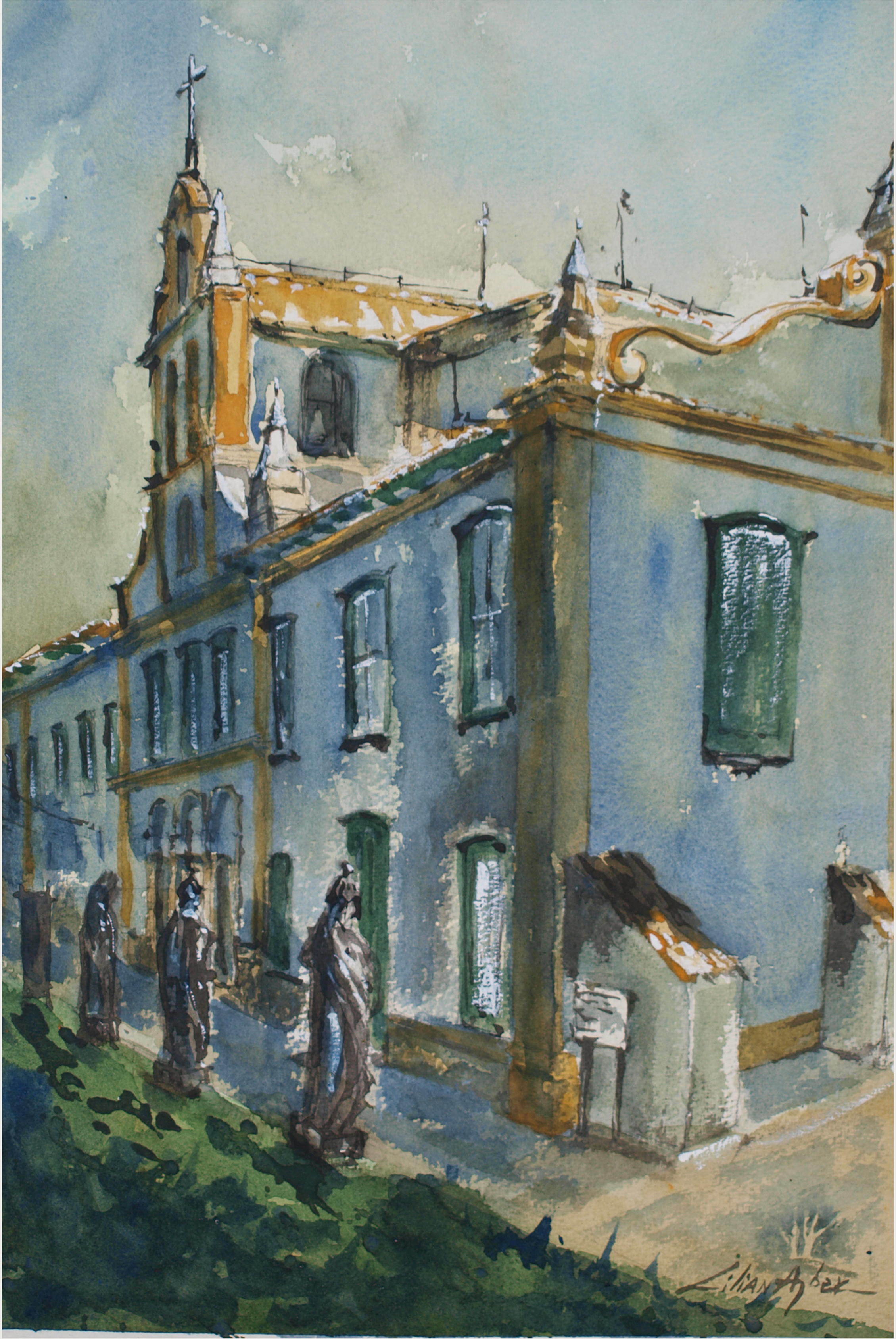8102A0397 - Museu de Arte Sacra