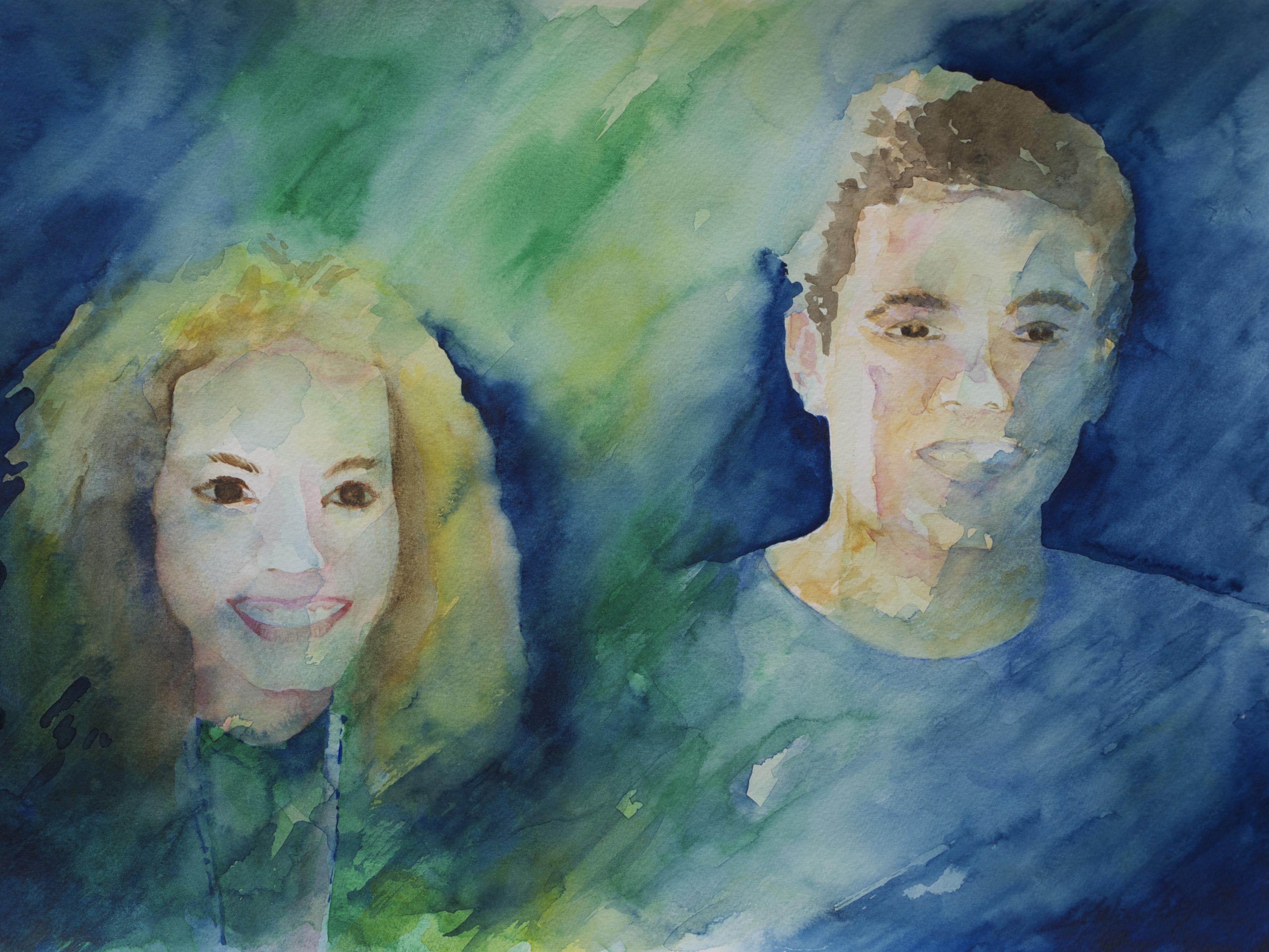 Cecilia e Felipe II