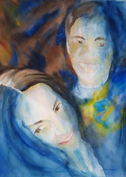 Cecila e Felipe