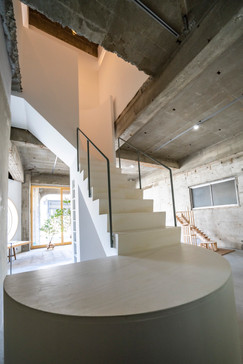 itoto stairs