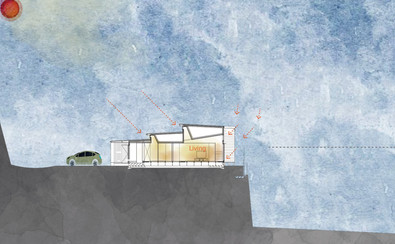 西幡豆の住宅
