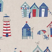 Nautical Fabrics