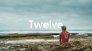 7 part series by Hurley highlighting John Johns journey to his 2016 World Champion title