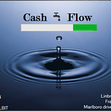 Telbit token based pre-paid water meter system - cashflow managemen system