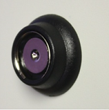 ibutton Accessories - Telbit touch socket no illumination