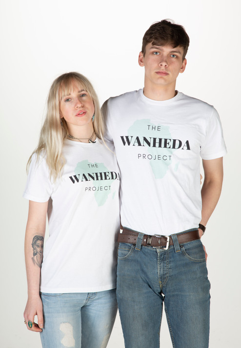 Jim and Mollie for Wanheda