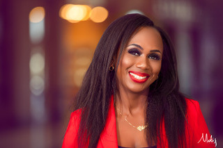 Wing Woman of the Week with Eugenia Ogundare