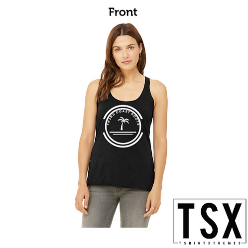 Female Razorback Tank (2 colors)