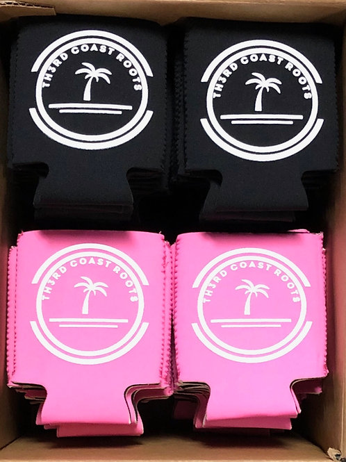 Th3rdCoastRoots Koozies!