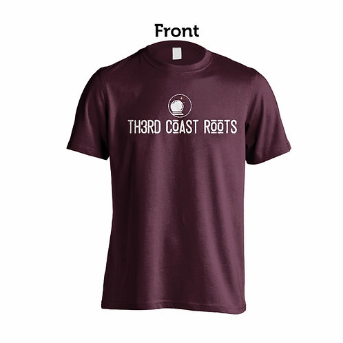 Future Roots tee (2 colors)