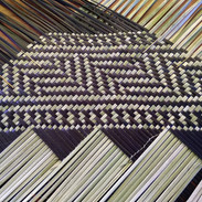 kete whakairo black and natural