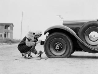 Ferragamo e gli anni '20: il ritorno in Italia del calzolaio delle Stelle