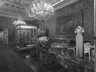Il Museo Effimero della Moda: caducità e durata a Palazzo Pitti