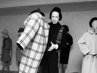 Diana Vreeland: L'imperatrice della moda che amava i cavalli da corsa