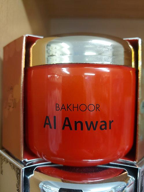 Hamidi Bakhoor Al Anwar incense
