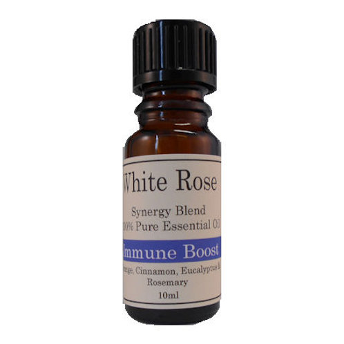 Immune System Boost synergy blend pure essential oil
