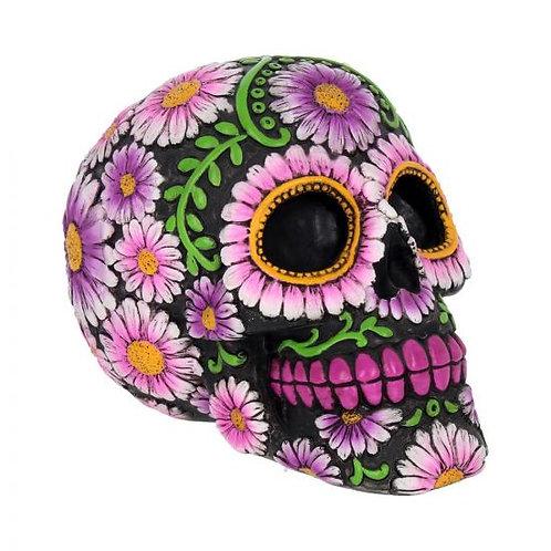 Sugar Petal Skull