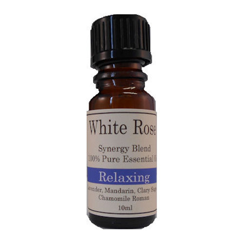 Relaxing synergy blend pure essential oil