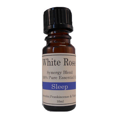 Sleep synergy blend pure essential oil