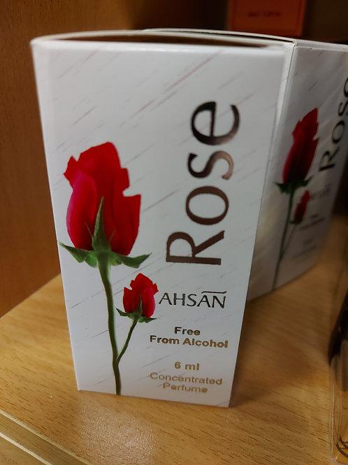 Rose  Arabian Fragrance roll on