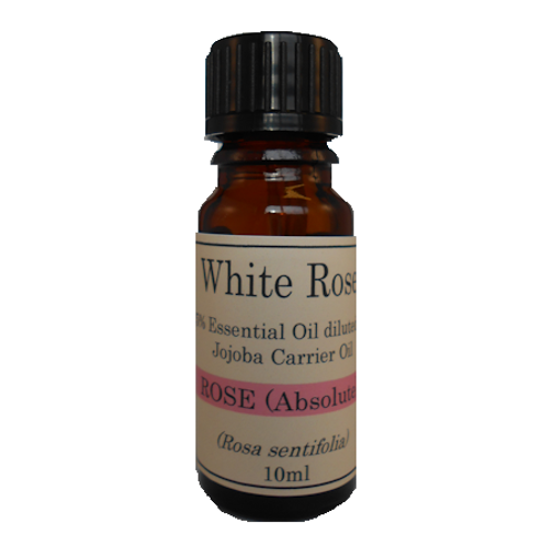 Rose absolute pre mix essential oil