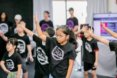 Urban Steps Street Dance for Kids