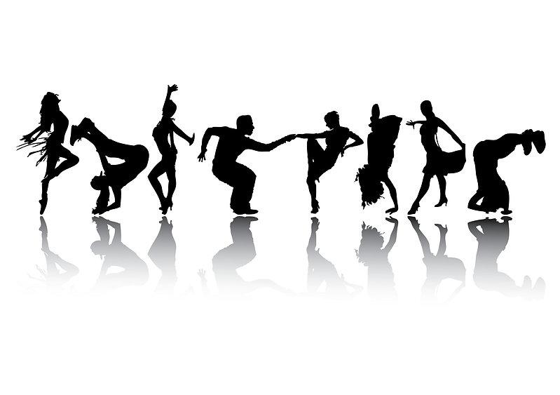 Street dance classes for kids