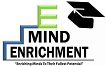Mind Enrichment Tuition Urban Steps