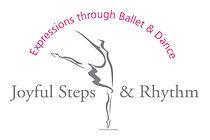 Joyful Steps & Rhythm Urban Steps