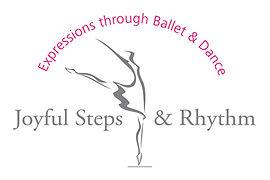 Street Dance Class for kids Joyful Steps & Rhythm Steps