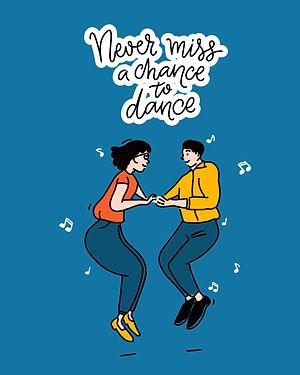 Building Families Through Dance