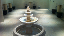 Hammam Traditionnel La Fontaine