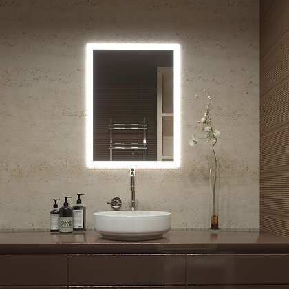 Зеркало с подсветкой 01-00236