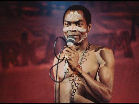 C*LTURE: Fela Kuti