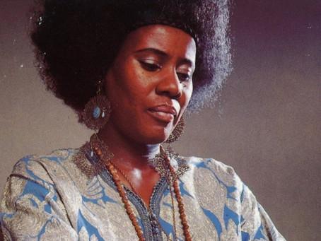 C*LTURE: Alice Coltrane